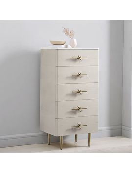 Debra Folz 5 Drawer Dresser by West Elm