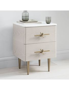 Debra Folz Nightstand by West Elm