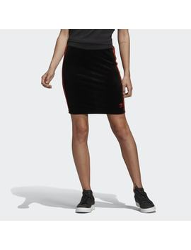 V Day Skirt by Adidas
