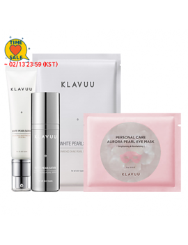 [Klavuu]  *Time Deal*  Actress Gift Box by Style Korean