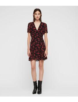 Luca Eira Dress by Allsaints