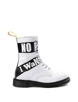 Dr. Martens 1490 Sex Pistols 10 Eye Boot by Dr. Martens