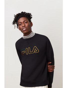 Basil Sweatshirt by Fila