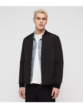 Coot Bomber Jacket by Allsaints