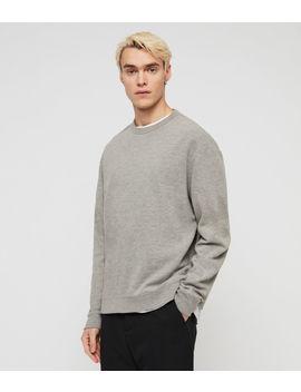 Gaiety Sweatshirt by Allsaints