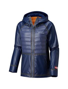 women's-outdry-rogue-reversible-jacket by columbia-sportswear