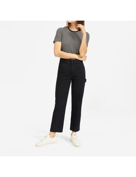 The Carpenter Pant by Everlane