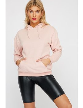 Oversized Popover Hoodie by Urban Planet