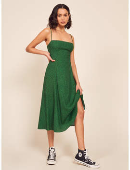 Vollare Dress by Reformation
