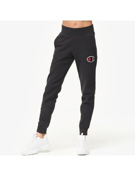 Champion Chenille Logo Jogger by Champion