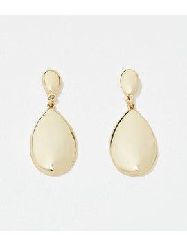 Teardrop Earrings by Loft