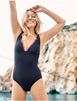 Corfu Swimsuit by Boden