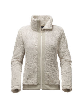 The North Face Women's Furry Fleece Full Zip by Eastern Mountain Sports