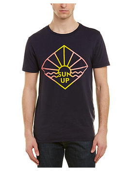 Scotch & Soda Graphic T Shirt by Scotch & Soda