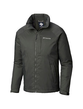 Men's Falmouth™ Insulated Jacket by Columbia Sportswear