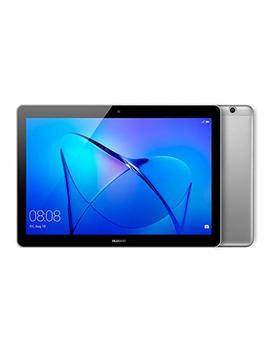 "Huawei Mediapad T3 Tablet, Display Da 10"", 16 Gb Espandibili, Quad Core A53, 2 Gb Ram, Wi Fi, Grigio (Space Gray) by Huawei"