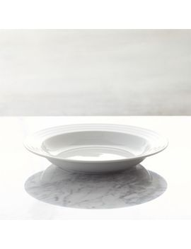 Roulette Low Bowl by Crate&Barrel