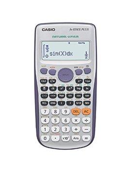Casio Fx 570 Es   Calculadora by Casio