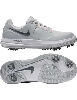 Nike Women's Air Zoom Accurate Golf Shoes by Nike