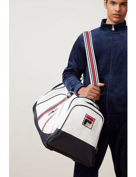 Newton Duffle Bag by Fila