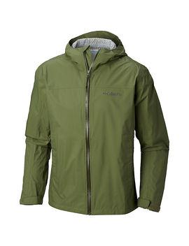 Men's Eva Pou Ration™ Jacket by Columbia Sportswear