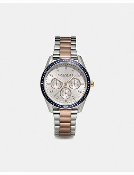 Preston Sport Watch, 36mm by Coach