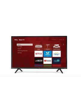 Tcl Hd Roku Smart Tv by Tcl