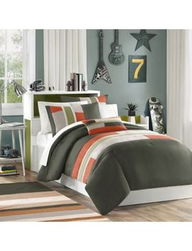 Mizone Pipeline Comforter Set by Bed Bath And Beyond