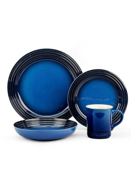 Le Creuset 16 Piece Place Setting With Pasta Bowl by Williams   Sonoma