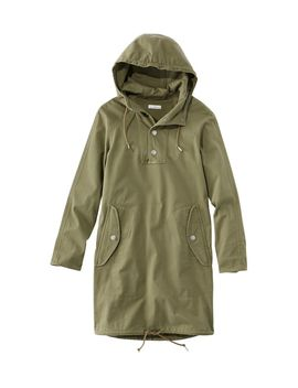 Signature Anorak Dress by L.L.Bean