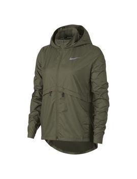 Nike Essential Women's Packable Running Rain Jacket . Nike.Com by Nike