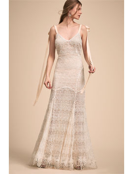 Amira Gown by Bhldn