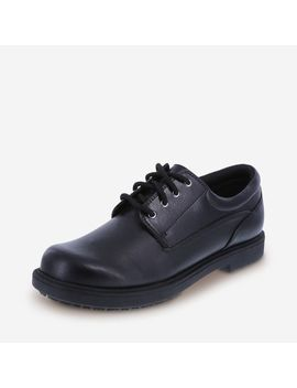 Women's Slip Resistant Deidre Oxford by Learn About The Brandsafe Tstep Slip Resistant