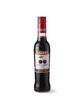 Luxardo Cherry Syrup by Williams   Sonoma