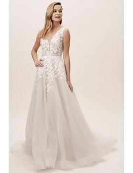 Carmel Gown by Bhldn