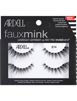 Lash Faux Mink #814 2 Pack by Ardell