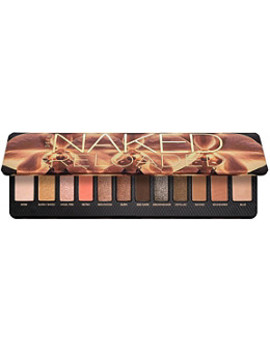 Naked Reloaded Palette by Urban Decay Cosmetics