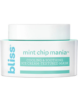 Mint Chip Mania Mask by Bliss