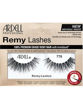 Remy Eye Lash #778 by Ardell