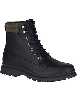 Watertown Boot by Sperry