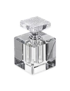 Oleg Cassini Ice Crystals Perfume Bottle by Bed Bath And Beyond