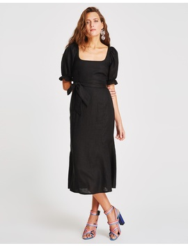 Frida Midi Dress by Vestire