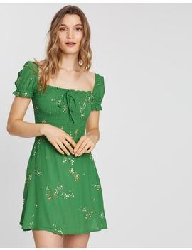 Genevieve Dress by Faithfull