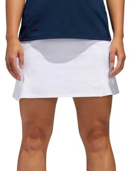 Adidas Women's Rangewear Golf Skort by Adidas