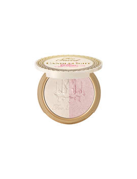 Too Faced Candlelight Glow Highlighter, Rosy Glow by Too Faced