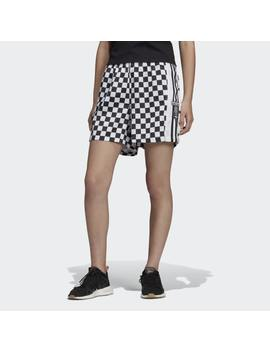 Basketball Shorts by Adidas