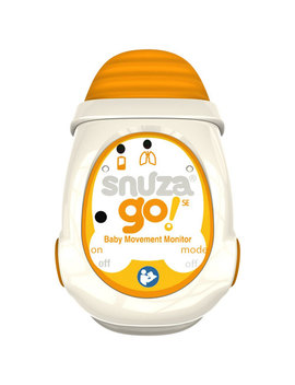 Snuza Go! Movement Baby Monitor (01 Snuza002) by Snuza