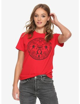 American Horror Story Season Premiere Dates Girls T Shirt by Hot Topic