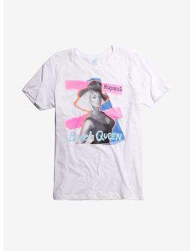 Ru Paul Butch Queen T Shirt by Hot Topic