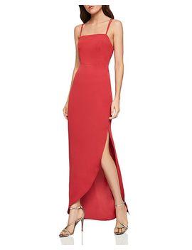 Strappy Back Maxi Dress by Bcbgeneration
